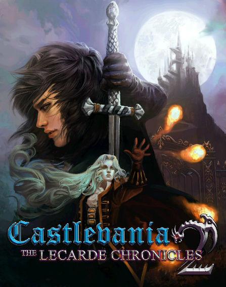 Castlevania The Lecarde Chronicles 2 Castlevania fan game de fou!!! Castlevaniahd2